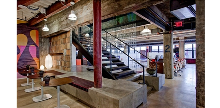 World's Coolest Offices
