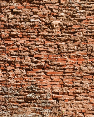 SOHO Brick Wall