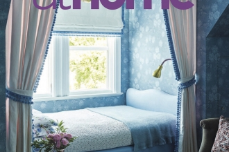 athome Magazine, January/February 2020