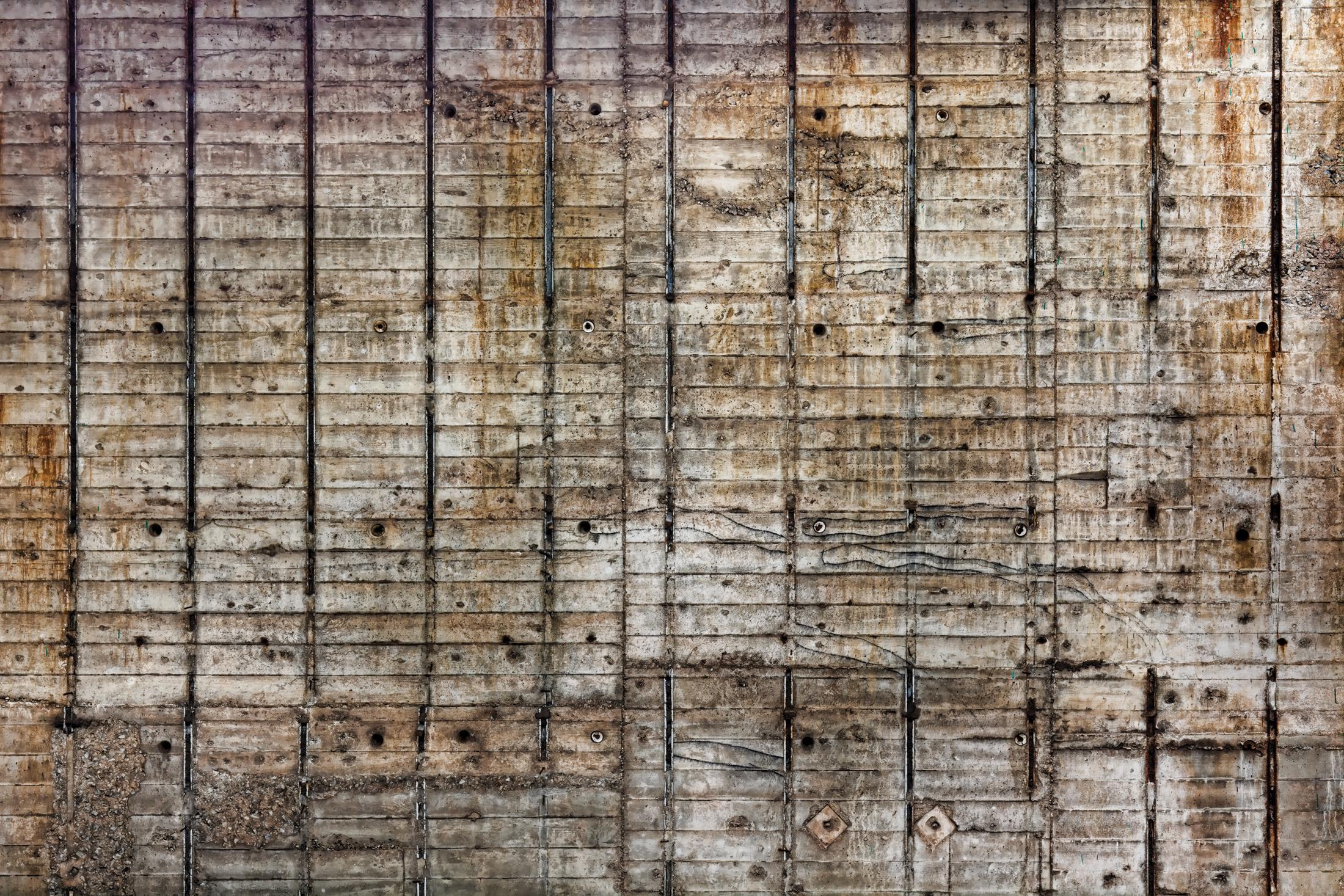 DUMBO Wall · Flavor Paper